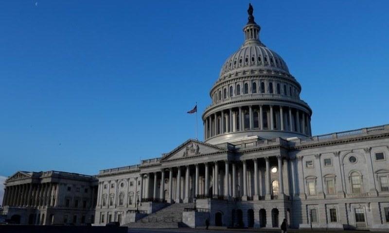 افغانستان میں پاکستان کے اہم کردار سے متعلق امریکی کانگریس میں بازگشت