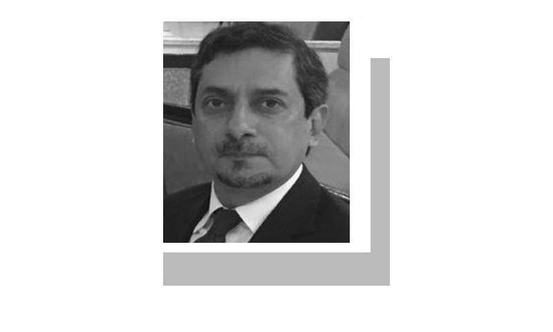 The writer is a former member of the prime minister's economic advisory council, and heads a macroeconomic consultancy based in Islamabad.