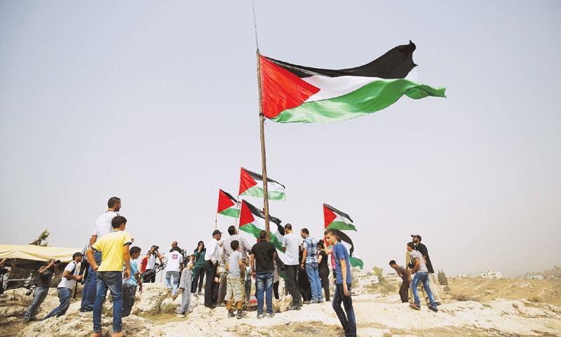 فلسطین کے حق میں ہونے والے وہ 2 کام جن کی امید کسی کو نہیں تھی