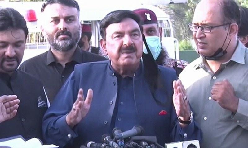 سندھ میں گورنر راج آرہا ہے نہ آپریشن کرنے جارہے ہیں، وزیر داخلہ