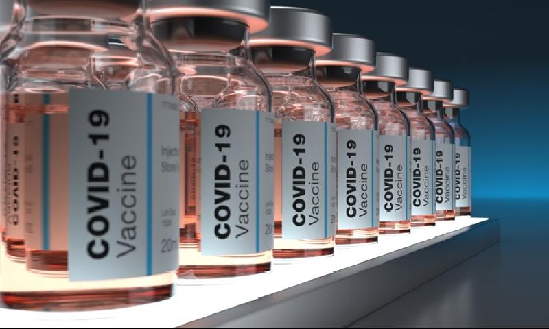 چین میں کووڈ ویکسینز کے مضر اثرات کی شرح محض 0.01 فیصد