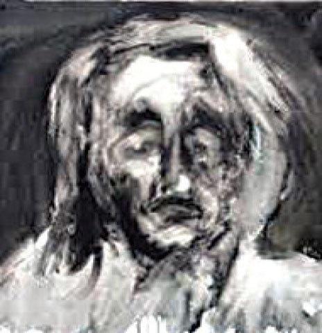 Portrait in Grey