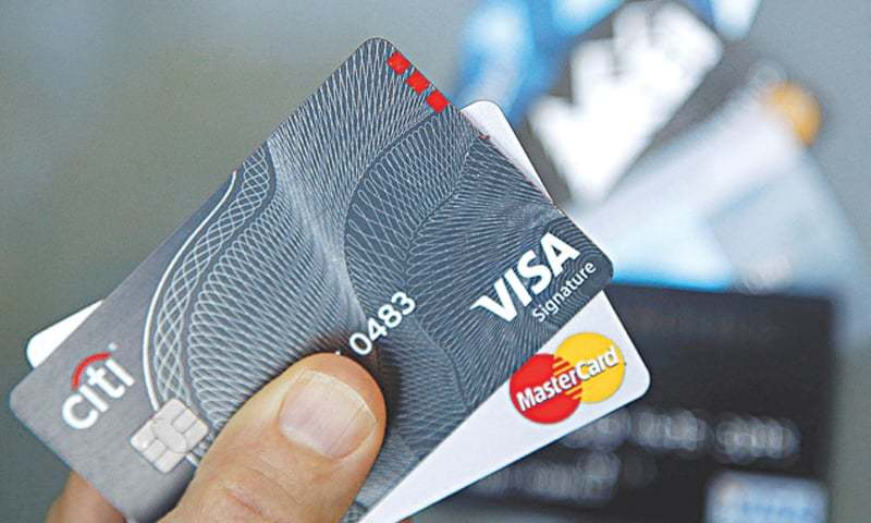 Shankar Talreja, a research analyst at Topline Securities, said that as of December 2020, there were 1.69m credit cards in circulation in Pakistan, up 2.9pc from 1.64m a year ago. — AP/File