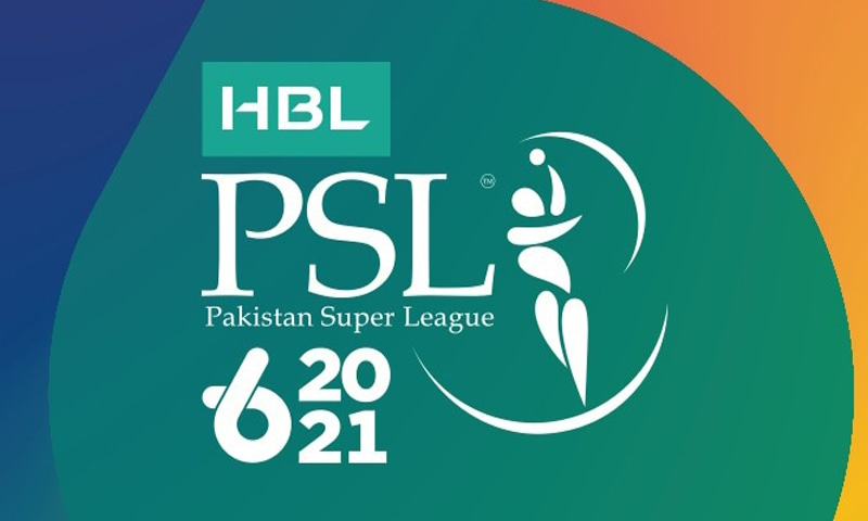 The Pakistan Super League's sixth season was halted due to Covid-19. — Photo courtesy PSL website