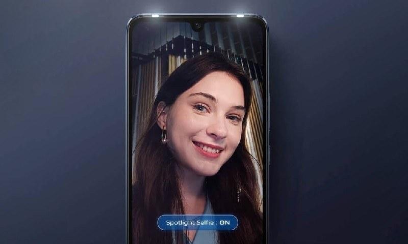 ویوو کا نیا اسمارٹ فون وی 21 پاکستان میں دستیاب