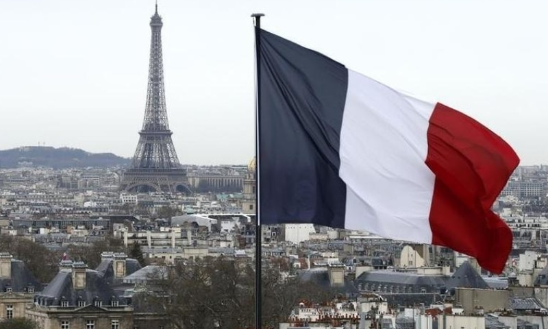 """The French government on Wednesday announced plans to set up an agency to combat foreign disinformation and fake news that aims to  """"undermine the state"""". — Reuters"""