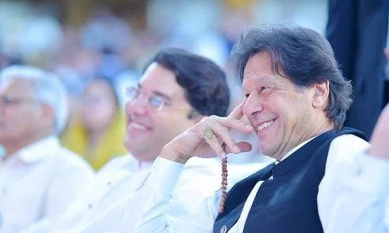عمران خان کو 'پرکشش مرد حضرات' میں شامل کیا جائے، پاکستانیوں کا مطالبہ