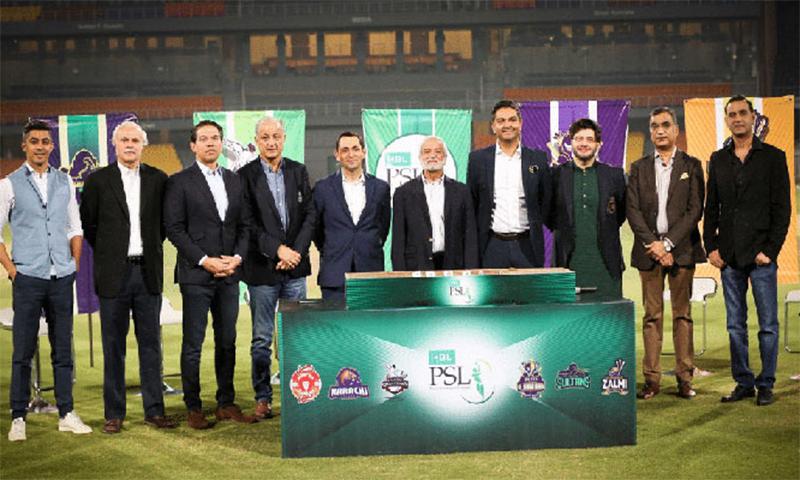 تمام چھ فرنچائزوں کے مالکان نے لیگ کے آغاز کا خیرمقدم کرتے ہوئے پاکستان کرکٹ بورڈ پر مکمل اعتماد کا اظہار کیا ہے— فائل فوٹو: پی ایس ایل