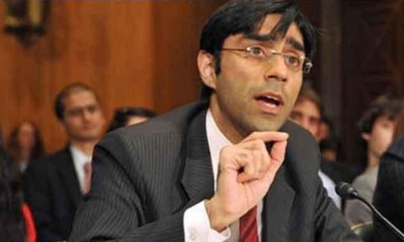 Shifting blame on Pakistan to save face amid US withdrawal from Afghanistan unacceptable: Moeed