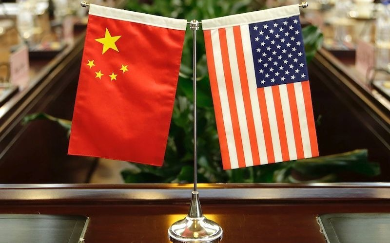 Beijing accuses US of 'suppressing' Chinese firms with new list