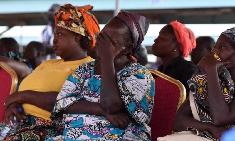 برکینا فاسو میں ہلاکتوں کی تعداد 132 تک پہنچ گئی — فائل فوٹو: رائٹرز