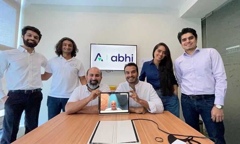 Abhi, a Karachi-based startup, that provides employees salary advances based on accrued wages, has raised $2 million. - Picture/Abhi