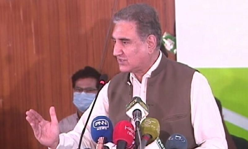 وزیر اعلیٰ جنوبی پنجاب سیکریٹریٹ میں ذمے داران کی موجودگی یقینی بنائیں، شاہ محمود