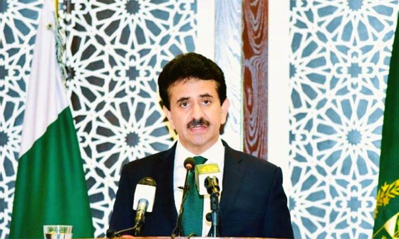 مقبوضہ کشمیر میں مزید جغرافیائی تبدیلیوں کی رپورٹس پر پاکستان کا اظہار تشویش