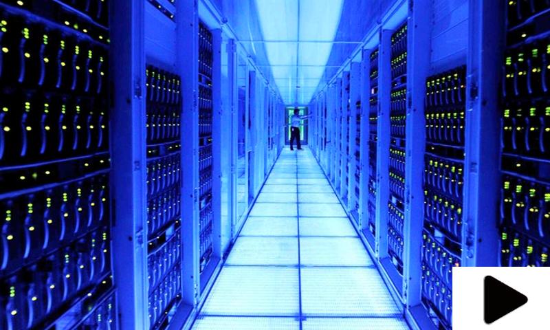 دنیا بھر میں انٹرنیٹ کا بڑا بریک ڈاؤن