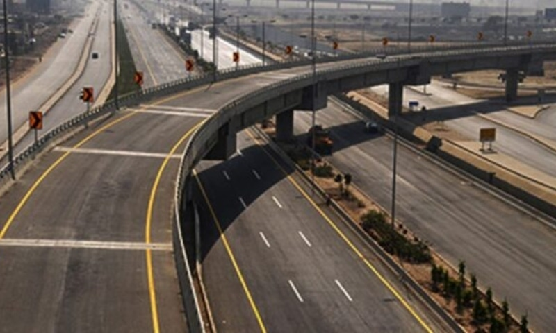 The second member of the Rawalpindi Ring Road project scam fact-finding committee was on Tuesday also transferred and allowed to proceed on a 120-day leave. — Photo courtesy Profit by Pakistan Today