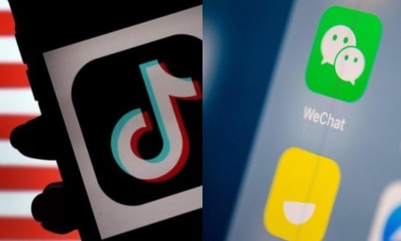 جوبائیڈن نے ٹک ٹاک، وی چیٹ کے خلاف ٹرمپ انتظامیہ کے حکم نامے واپس لے لیے