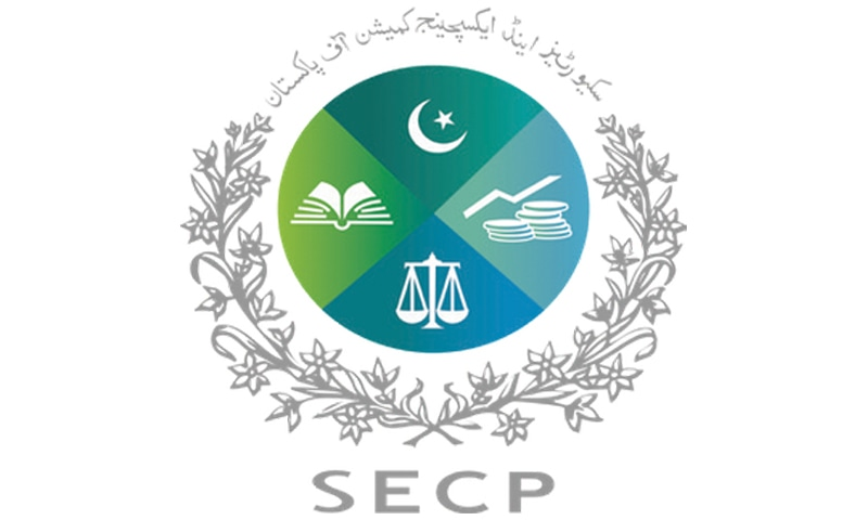 The SECP has submitted seven proposals to the FBR and has highlighted that rationalisation of taxes would also help implement the government's tax reforms under the Capital Market Development Plan and Future Roadmap 2020-27. — Photo courtesy SECP website