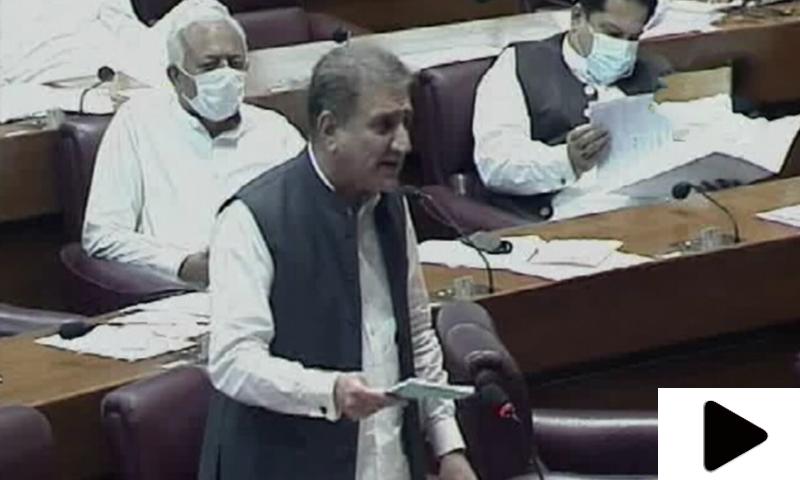 'اپوزیشن اوور سیز پاکستانیوں کے حقوق کی قاتل ہے'