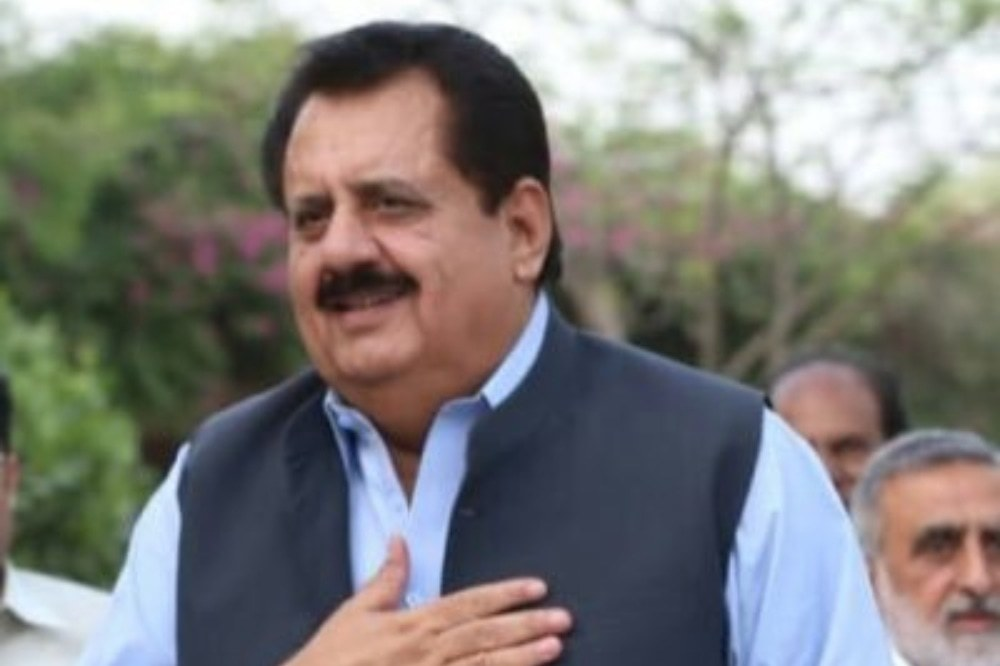 It is learnt that PML-Q MNA Tariq Bashir Cheema had recently demanded that the prime minister should hold a separate meeting with the PML-Q to address their reservations.  — Photo courtesy: Twitter