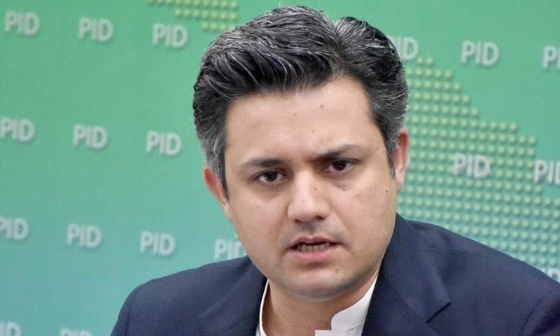 موبائل انٹرنیٹ ڈیٹا کے استعمال پر ٹیکس تجویز نہیں کیا، حماد اظہر