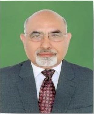 Dr Zahir Ali Syed