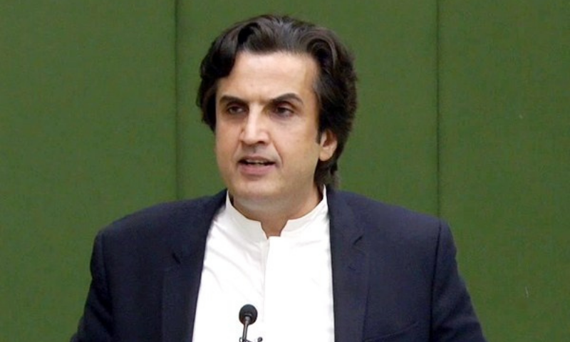 Opposing the petitioner, NAB special prosecutor Asadullah Awan argued that the accountability court had no jurisdiction to order the bureau for filing a reference. — APP/File