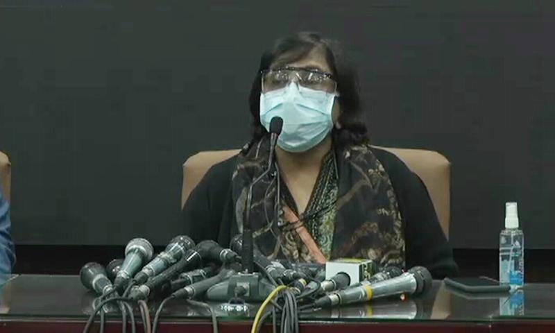 وزیرِ صحت سندھ نے کورونا وائرس کی چوتھی لہر کا خدشہ ظاہر کردیا