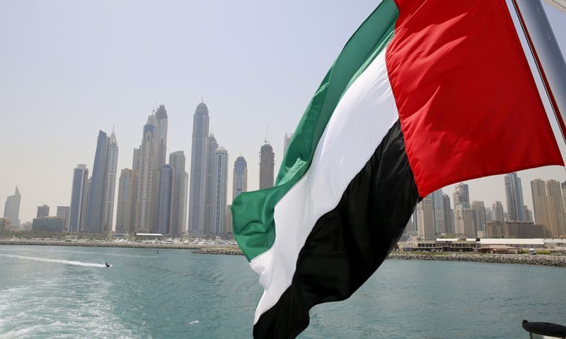 The UAE entered the world's top 10 tax havens for the first time in March, according to advocacy group Tax Justice Network. — Reuters