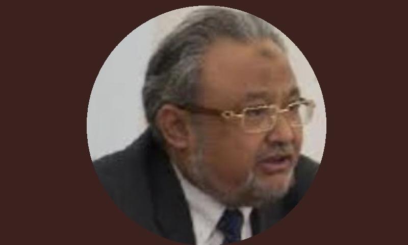 سید راشد حسین