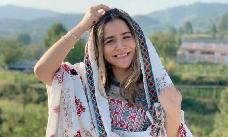 دعا ہے کہ حجاب کی عزت کرسکوں اور لے سکوں، حمیمہ ملک