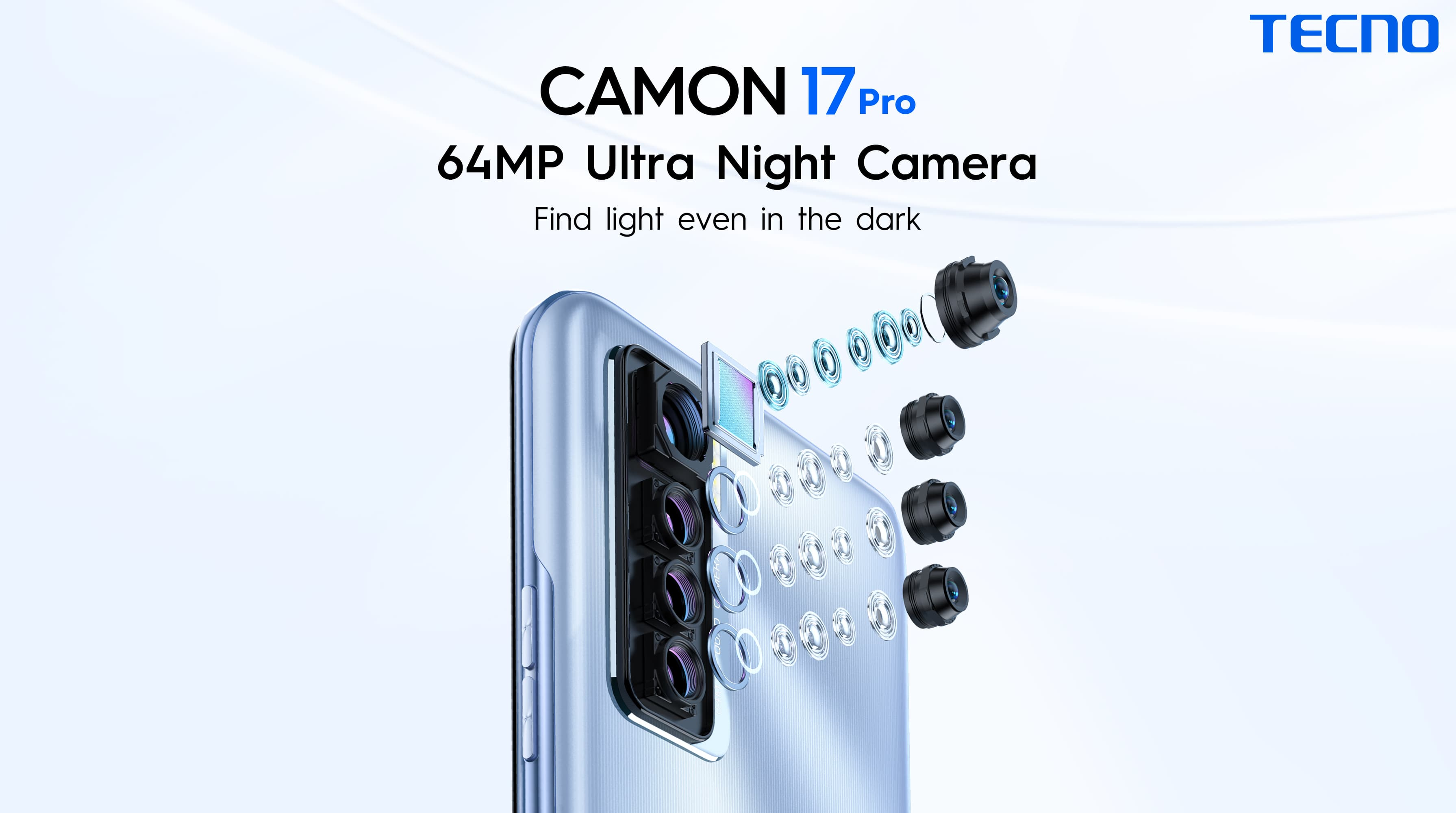 Download Google Camera for Tecno Camon 17 / 17 Pro | GCam APK