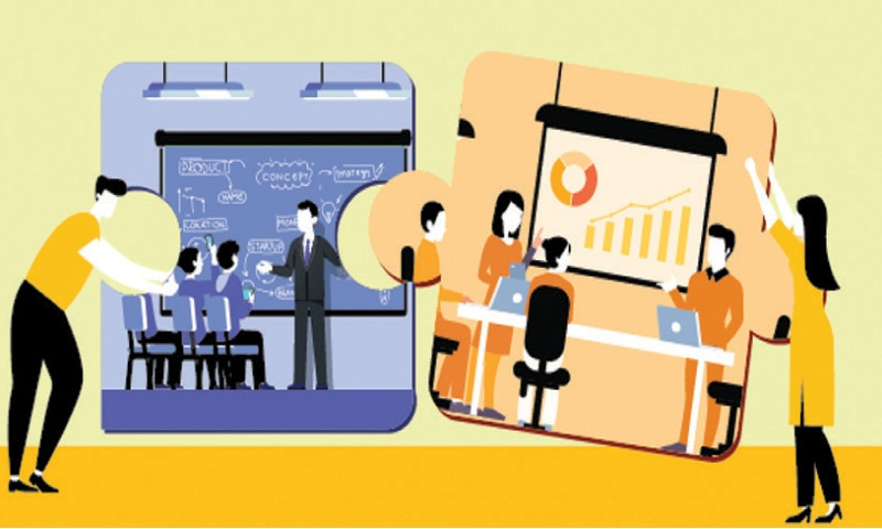 Bringing the Marketing Function to Class – and Vice Versa