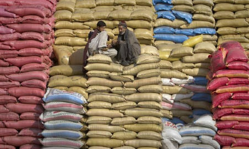 Owners of mills here have warned that price of 20kg flour will go up by up to Rs90 from first week of July due to increase in various taxes in the federal budget. — Reuters/File