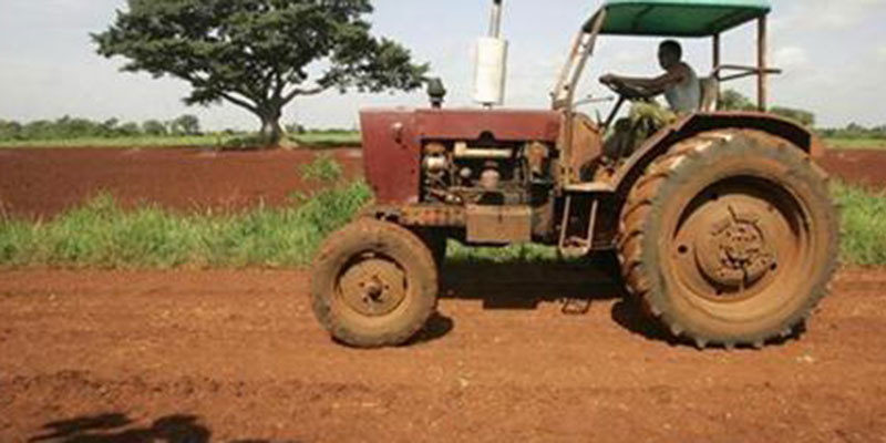 A tractor maker said despite achieving up to 94pc localisation, the industry was hit by rising cost of production owing to soaring steel and raw material prices and higher freight charges. — Reuters/File