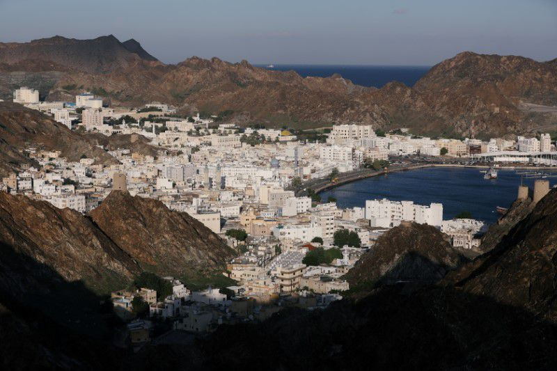 General view of old Muscat, Oman. — Reuters/File