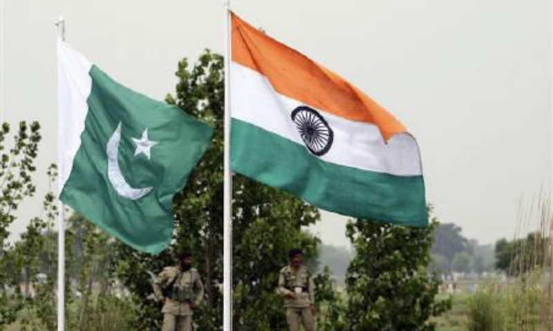 Pakistan and India had earlier this year recommitted themselves to the ceasefire arrangement at the Line of Control after backchannel contacts. — Reuters/File