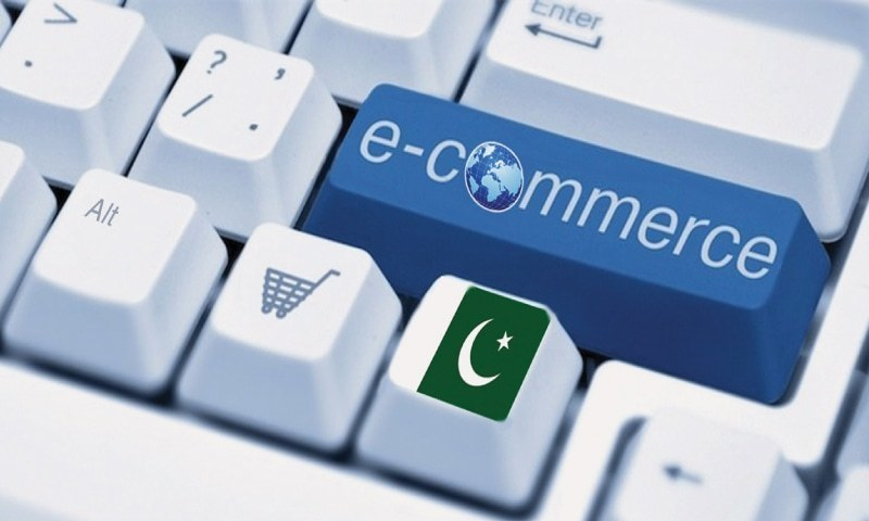 The Finance Bill proposed to place Online Marketplaces under the definition of 'Tier 1 Retailers' and all transactions conducted via these platforms would be taxed at 17 per cent. — Dawn/File