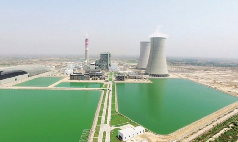 The country's power generation in May 2021 posted growth of 8.3 per cent year-on-year (YoY) to 13,010 GWh while it rose by 24pc month-on-month. — Dawn/File
