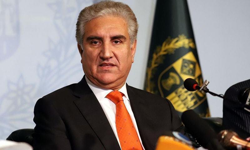 انہوں نے اس عزم کا اعادہ کیا کہ پاکستان ایک خود مختار، جمہوری اور پرامن افغانستان کا خواہاں ہے—فائل فوٹو: پی آئی ڈی