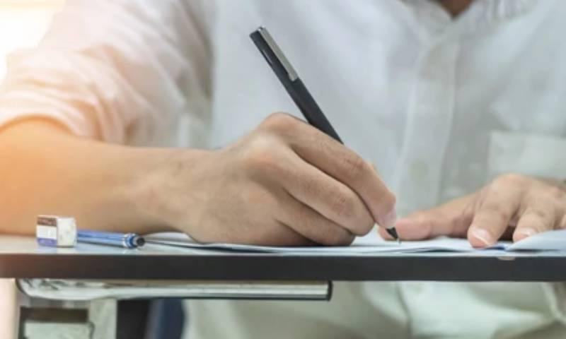 اس پلیٹ فارم کے ذریعے طلبہ خود اپنا ٹیسٹ لے سکتے ہیں—فوٹو: شٹراسٹاک