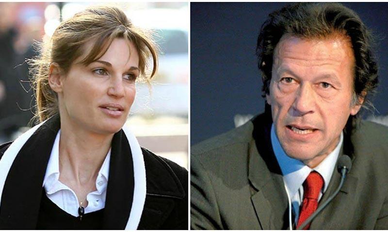 ریپ سے متعلق وزیراعظم عمران خان کے بیان پر سابقہ اہلیہ جمائما کا رد عمل