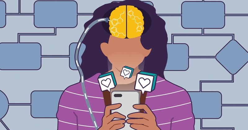 The Psychology of Apps