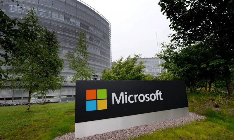 Windows powered Microsoft's rise in the 1990s as PCs became a fixture among businesses and consumers. — Reuters