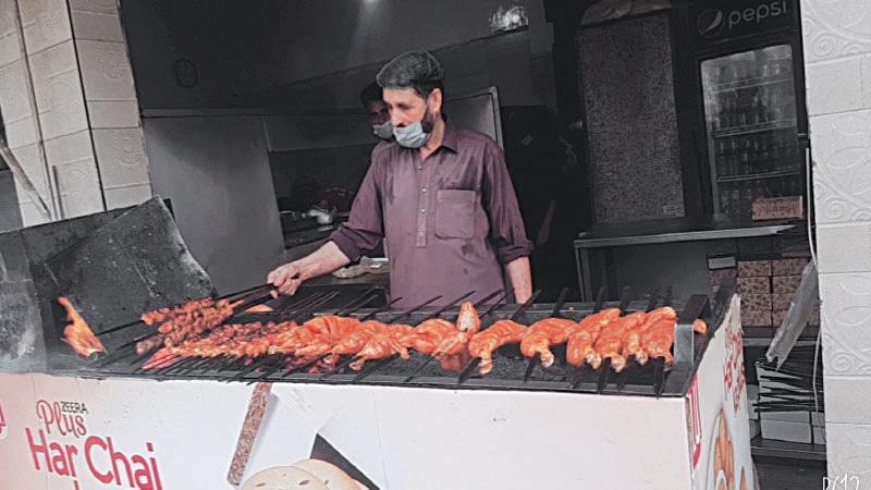 Rediscovering a Karachi classic — Café Clifton
