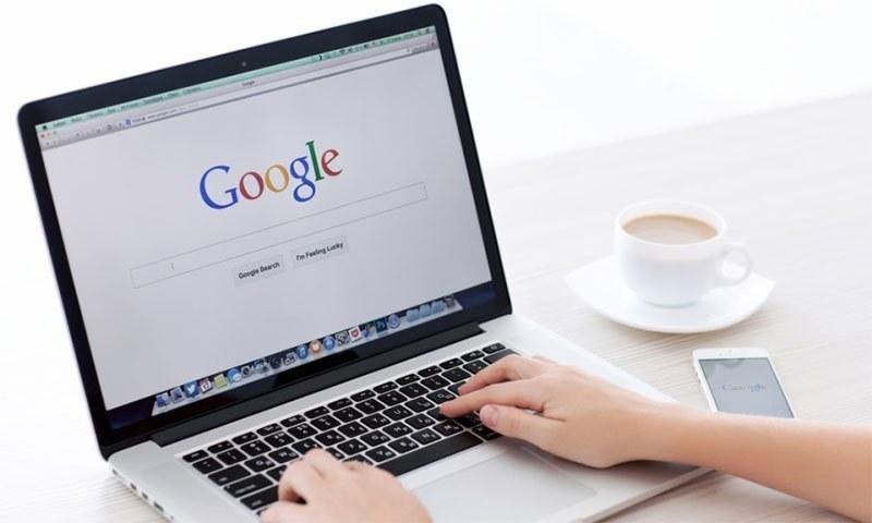 گوگل سرچ میں اہم ترین تبدیلی کرنے کا اعلان