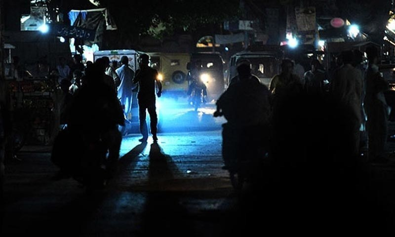 Most parts of the country have been experiencing loadshedding,  including the forced one, for several hours due to the shortfall widening  fast. — AFP/File