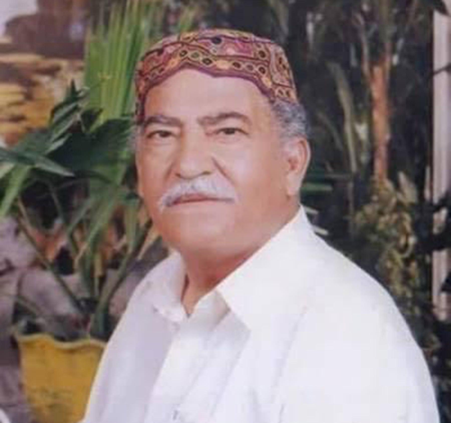 عبدالکریم بلوچ