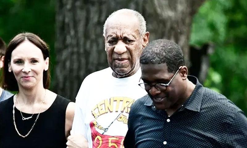 بل کوسبی کو 30 جون کو جیل سے رہا کیا گیا تھا—فائل فوٹو: شٹر اسٹاک