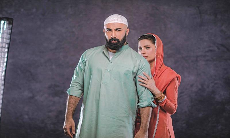 Hassan Sheheryar Yasin as Akram in Pehli Si Mohabbat